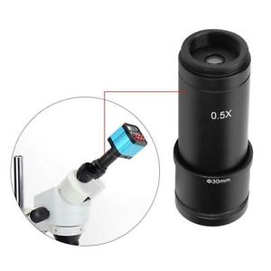 0.5 ADAPTER FOR MONOCULAR MICROSCOPE