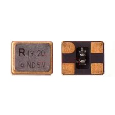 19.2 CRYSTAL IC APPLE