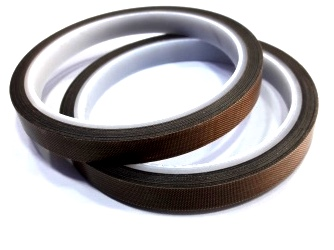 1.0CM CLOTH HEAT RESISTANT TAPE