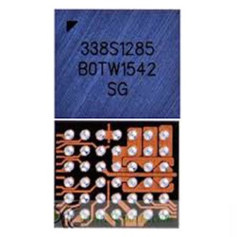 338S1285 IPHONE 6S 6SP 6S PLUS SMALL AUDIO IC