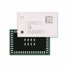 339S0171 WIFI IC IPHONE 5 IPAD 4 APPLE