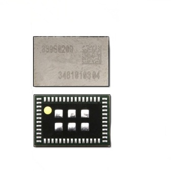 339S0209 WIFI IC IPHONE 5S APPLE