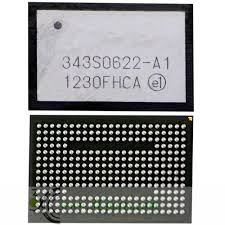343S0622-A1 POWER SUPPLY IC