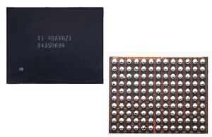 343S0694 34350694 IPHONE 6 6 PLUS BLCK TOUCH IC