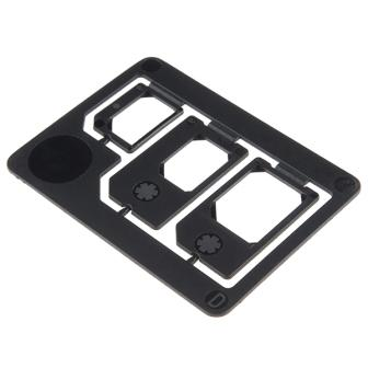 3 IN 1 SIM ADAPTER