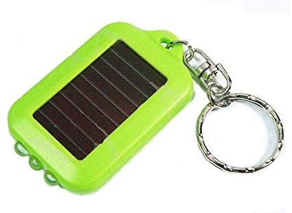 3 LED MINI SOLAR FLASH LIGHT