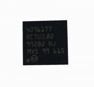 4396177 Power IC RETU3.02 NOKIA