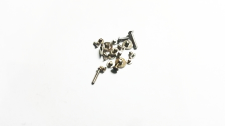 IPHONE 4S 4 4G SCREW SET APPLE