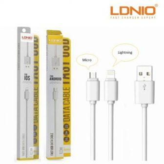 SY-03 IPHONE 6 USB CABLE LDNIO