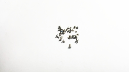 IPHONE 8 8G SCREW SET