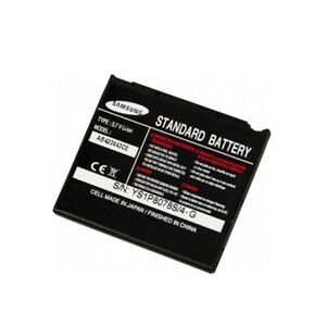 AB423643CE BATTERY SAMSUNG