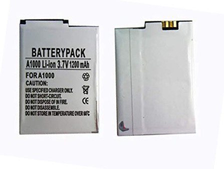 A1000 BATTERY MOTOROLA ORIGINAL