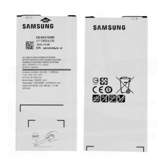 A510 BATTERY SCS SAMSUNG