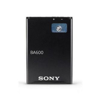BA600 BATTERY GALILIO SONY