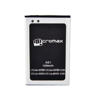 A61 BATTERY MICROMAX