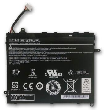 A700 BATTERY ACER
