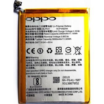 A71 BATTERY SCS OPPO