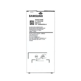 A710 A7-2016 BATTERY SCS SAMSUNG