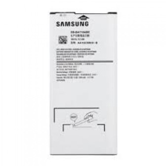 A7 BATTERY INF SAMSUNG