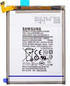 A90 EB-BA908ABY BATTERY SAMSUNG