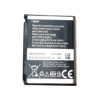 D900  BATTERY SAMSUNG