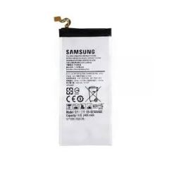 E5 E500 BATTERY SCS SAMSUNG