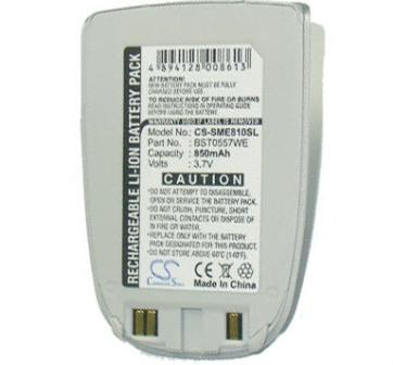 E810 BATTERY SAMSUNG