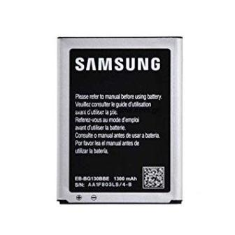 G130 BATTERY SCS SAMSUNG