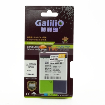 I560 BATTERY GALILIO HQ