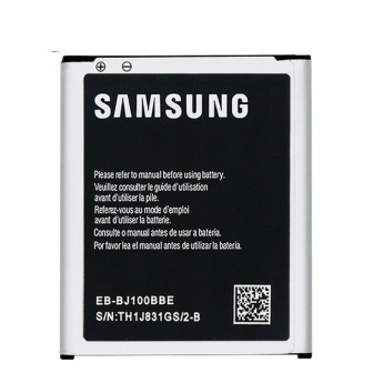 J1 J100 BATTERY SCS SAMSUNG