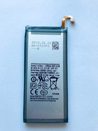 J6 BATTERY SCS SAMSUNG