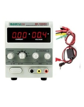 BK-1502D+ 0-15V RF POWER SUPPLY BAKU