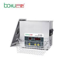 BK-2000 ULTRASONIC CLEANER
