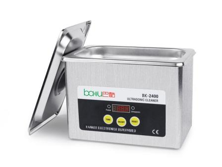 BK-2400 ULTRASONIC CLEANER BAKU