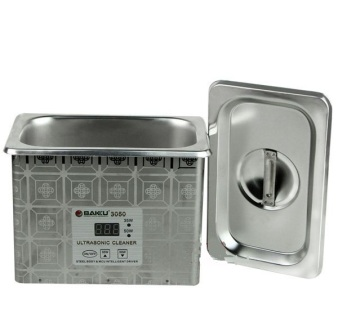 BK-3050 ULTRASONIC CLEANER BAKU