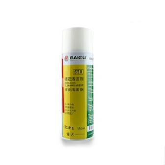 BK-5500 530 CONTACT CLEANER