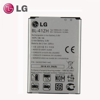 BL-41ZH SCS BATTERY LG