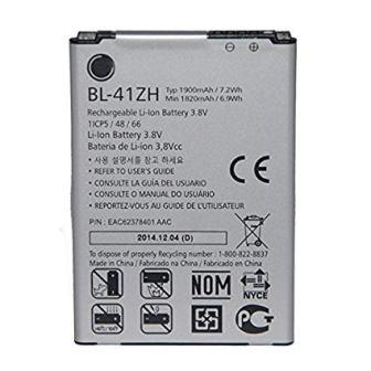 BL-41ZH L50 SCS BATTERY LG