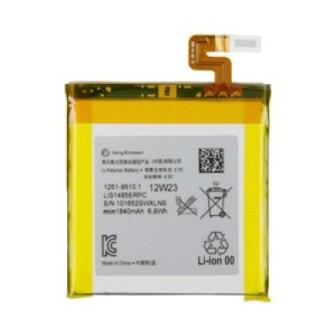 LT28 SCS BATTERY SONY