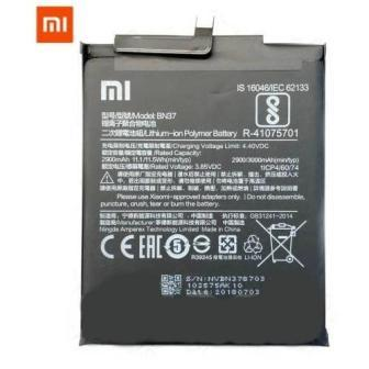 MI BN37 REDMI 6/6A BATTERY XIAOMI