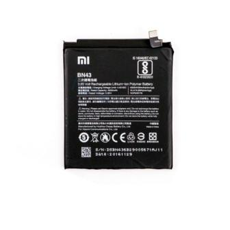 MI  BN43 REDMI NOTE 4X 4 X  BATTERY XIAOMI
