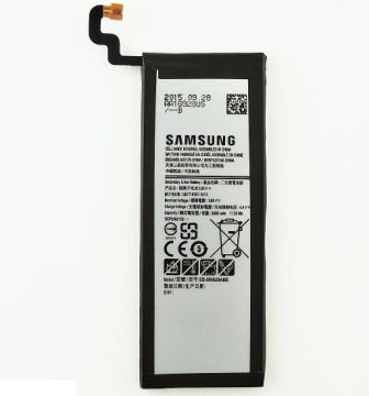 NOTE 5 SCS BATTERY SAMSUNG
