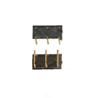 6111 BATTERY PINSET CONNECTOR