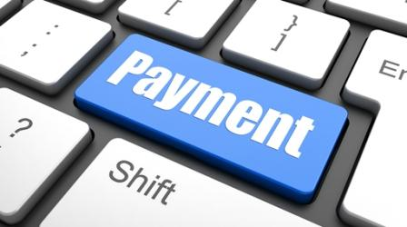 VARIOUS PAYMENTS