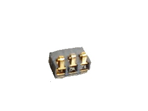 GD55 BATTERY PINSET CONNECTOR