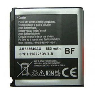 S3600 BATTERY SAMSUNG