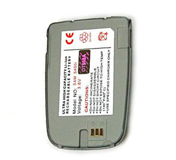 S400I BATTERY SAMSUNG