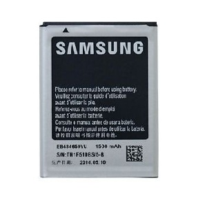 S5820 SCS BATTERY SAMSUNG