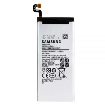 S7 EDGE SCS BATTERY SAMSUNG