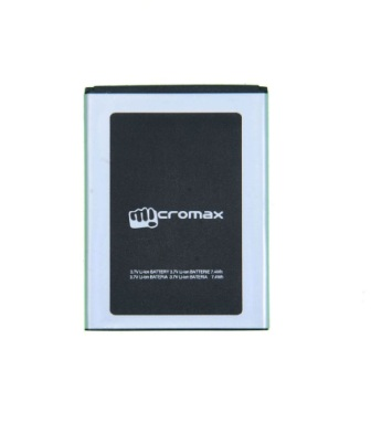 X457 BATTERY MICROMAX